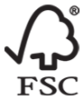 Forest Stewardship Council logo